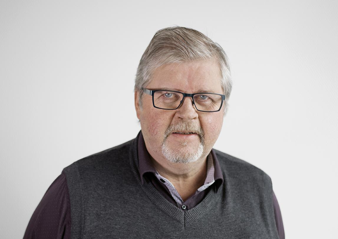Benny Olsson