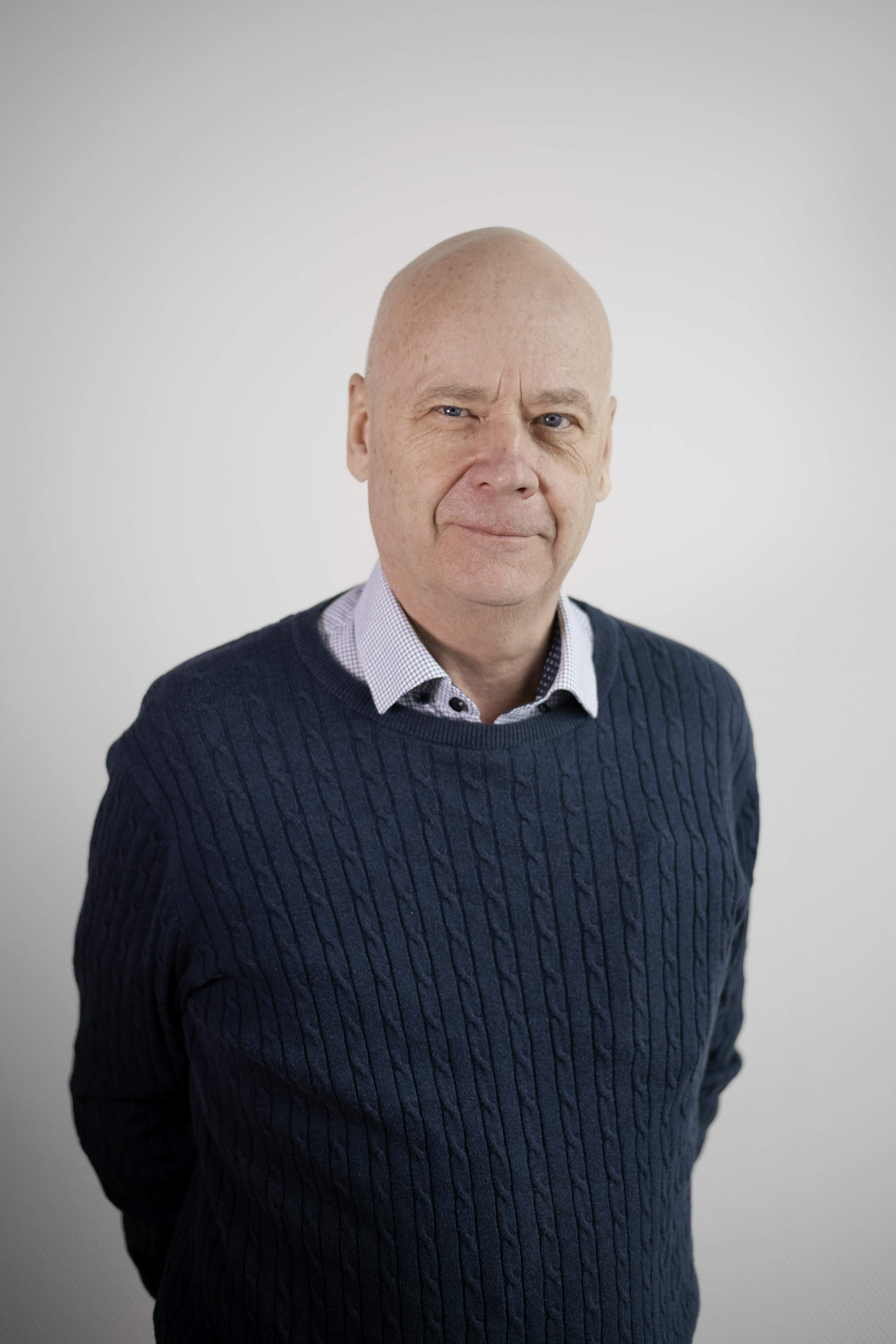 Bengt Häggmark